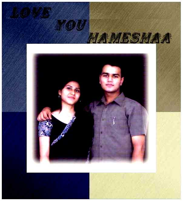 Love You Hameshaa